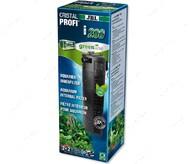 Экономичный внутренний фильтр для аквариумов CristalProfi i200 greenline JBL