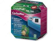 Комплект с губкой и активированным углем для Carbomec ultra Pad CristalProfi e JBL