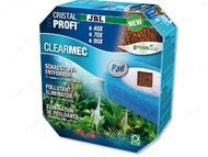Комплект для удаления нитритов и фосфатов для внешних фильтров ClearMec plus Pad CristalProfi е JBL