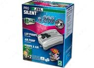 Компрессор для пресноводных и морских аквариумов ProSilent a200 JBL