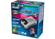 Компрессор для пресноводных и морских аквариумов ProSilent a300 JBL