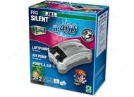 Компрессор для пресноводных и морских аквариумов ProSilent a400 JBL