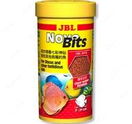 Корм премиум-класса для дискусов Novo Bits JBL