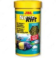 Основной корм в форме палочек для травоядных цихлид Novo Rift JBL