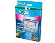 Сетчатый нерестовик для лучшего роста мальков NBox JBL