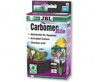 Высокопроизводительный активированный уголь для пресноводных аквариумов Carbomec Activ JBL