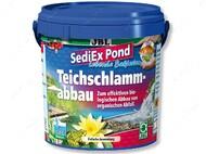 Бактерии и активный кислород для расщепления ила SediEx Pond JBL