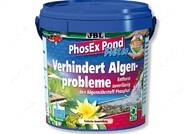 Наполнитель для устранения фосфатов из прудовой воды PhosEx Pond Filter JBL