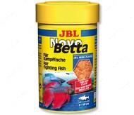 Основной корм для петушков Novo Betta JBL