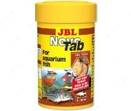 Основной корм в форме таблеток для аквариумных рыб Novo Tab JBL
