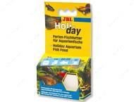 Корм на время отпуска для любых аквариумных рыб Holiday JBL
