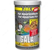 Основной корм премиум-класса для аквариумных рыб Gala JBL
