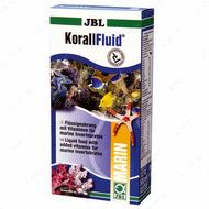 Жидкий корм с витаминами для кораллов Korall Fluid JBL