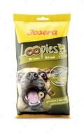 Лакомство для собак с ягненком Josera Loopies Mit Lamb