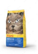 Сухой корм для кошек с лососем и рисом Marinesse