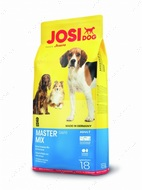 Сухой корм Йозера Josi Dog Master Mix