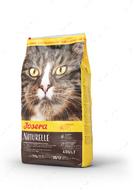 Сухой корм для стерилизованных кошек Josera Naturelle Sterilized