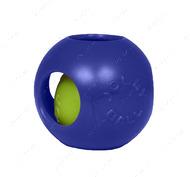 Мяч в мяче игрушка для собак Ø 15 см TEASER BALL