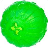 Интерактивная резиновая игрушка для жевания Treat Dispensing Chew Ball