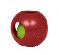 Мяч в мяче игрушка для собак Ø 25 см TEASER BALL