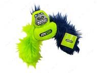 Игрушка для собак мини горилла Joyser Squad Mini Gorilla