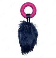 Игрушка для собак хвост с кольцом Joyser Puppy Tail with Ring