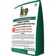 Профессиональный корм К9 для щенков всех пород K9 Selection Growth Formula