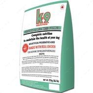 Профессиональный корм К9 для щенков крупных пород K9 Selection Growth Large Breed Formula