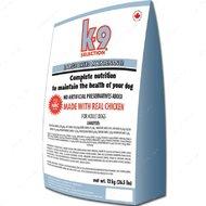 Профессиональный корм К9 для взрослых собак крупных пород K-9 Selection Maintenance Large Breed Formula