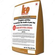 Профессиональный корм К9 для взрослых собак с избыточным весом и пожилых собак K-9 Selection Lite Formula