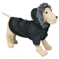 Куртка для собак Polar Black