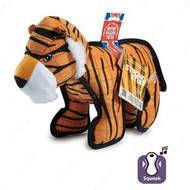"""""""Strong Tiger"""" ТИГР суперпрочная мягкая игрушка для собак"""