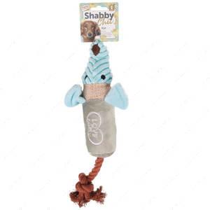Игрушка с пищалкой для собак Shabby Chic Rat