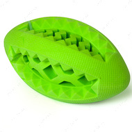 Регби мяч игрушка для собак с ароматом мяты Foam Dina Rugby