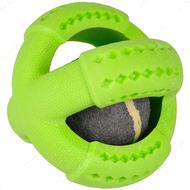 Игрушка для собак мяч Foam Dina Tennis