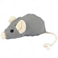 Игрушка для кота с кошачьей мятой Fun Mouse