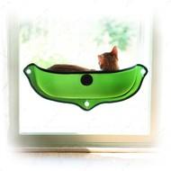 Cпальное место на окно для котов Ez Mount Window Bed