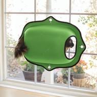 Спальное место-домик на окно для котов EZ Mount Window Pod