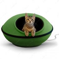 Лежак-домик с электроподогревом для котов Thermo-Mod Dream Pod