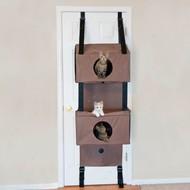 Домик на дверь для котов Hangin` Feline Funhouse