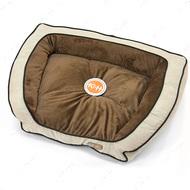 Лежак для собак Bolster Couch