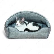 Домик для котов Amazin` Hooded