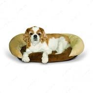 Лежак для собак и котов Bolster
