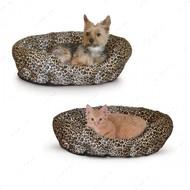 Лежак для собак и котов Nuzzle Nest
