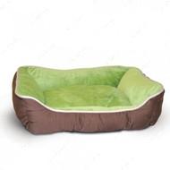 Лежак для собак и котов Self-Warming Lounge Sleeper