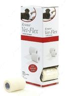 """""""Вет-Флекс"""" эластичный бинт для фиксации 7,5 см х 4,5 м, """"Vet-Flex"""""""