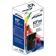 Внутренний фильтр для аквариума KW Zone Dophin KF-200