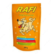"""DN Rafi"" Консервы для собак со злаками"