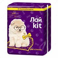 Пеленки для собак LikeKit 60 х 60 см