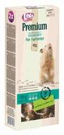 Лакомства для хомяков LoLo Pets Smakers Premium for hamster